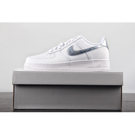 sale retailer 1737f 39648 Nike Air Force 1 Urban Haze,Cheap Nike Air Force 1 Low White,Nike Air Force  1 Air Force One Low White Blue Colorful Haze Laser