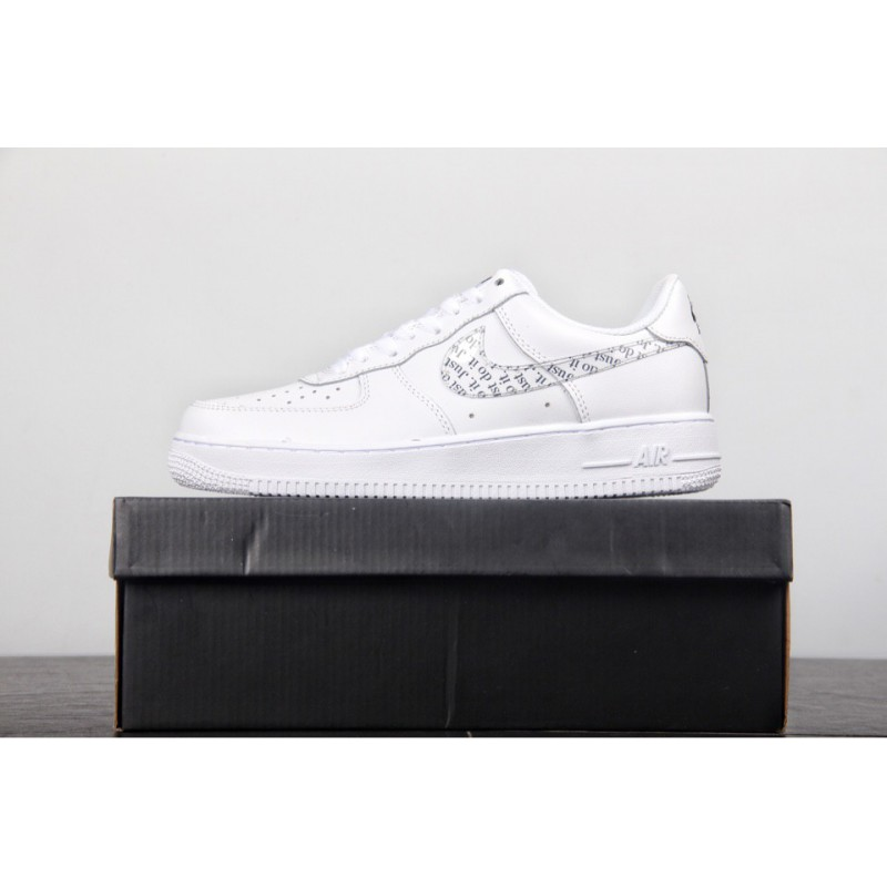 Nike Air Force 1 Lv8 Af1 Air Force One Just Do It Skate Shoes Bq5361- ... 377256233