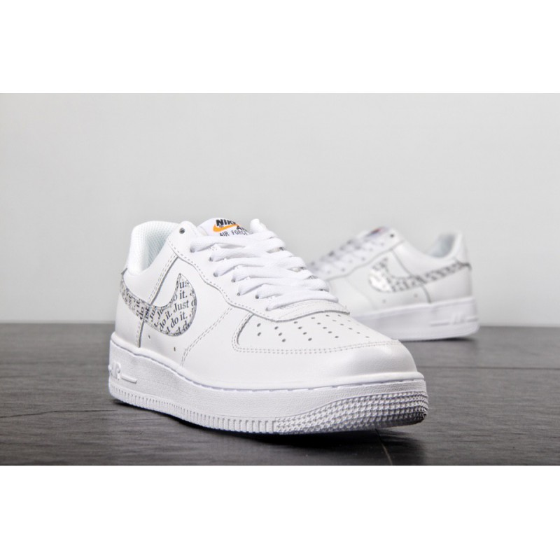 ... Nike Air Force 1 Lv8 Af1 Air Force One Just Do It Skate Shoes Bq5361- 444d938d9
