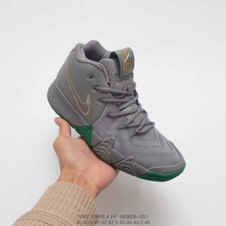 reputable site c9864 d4411 Shoe City Basketball Shoes,Elizabeth City University Basketball,806-001 FSR  Nike Kyrie 4 City Guardians Actual combat BASKETBAL