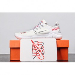 8 Overseas Cities Limited Edition No. 1 Novo X Nike Free Rn 2018 Free Short Astronaut II All-Match lightweight jogging shoes wh