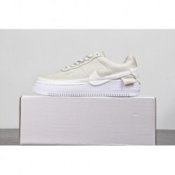 new products ad9c1 63bef Nike Air Force 1 Violet Mist,Nike Air Force 1 Low All White Womens,FSR Nike  Womens AF1 JESTER XX Violet Mist Air Force One Ligh
