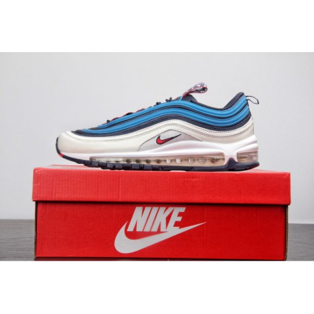 sale retailer c0c59 68fdc First Nike Air Max 97,Nike Air Max 97 New Release,AQ4126-400 First Network  Original Release Air Max 97