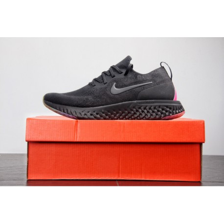 947b5943f74a Do not e colorway epic comfortable feeling 18ss deadstock nike epic react  flyknit pro cotton particles
