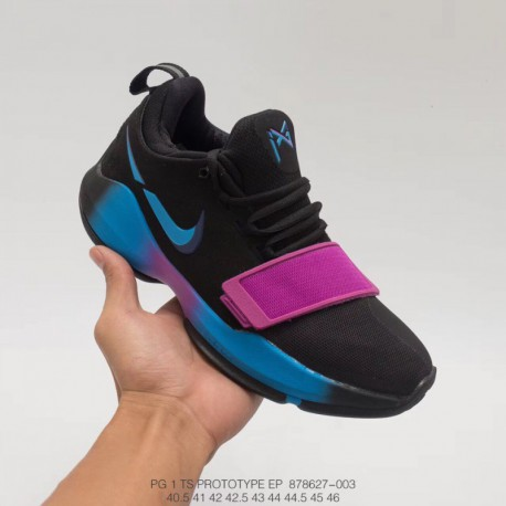 separation shoes 7ada9 6aeba Chris Paul Basketball Shoes,Special offer Paul George PG1 Paul George sees  this pair of shoes, you will think of the commentary