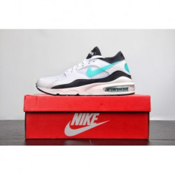 Nike Men's Nike Air Max 93 Trainers for sale   eBay