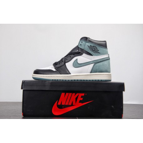 newest e0014 bdb12 Aj1 Retro Bred Toe,Original Suede Air Jordan 1 Green Toe is inspired by the  many highlights and honours of the Flying Man MJ ca