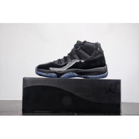 best sneakers 0e36a 361d2 Aj11 Blue Moon,Real carbon board Air Jordan 11 Prom Night AJ11 cool black  gamma blue brother Suede 378037-005 Global 5.26 start