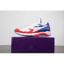 World Cup Theme FSR Nike Air Max 180 OG 2 Generation Vintage All-Match jogging shoe