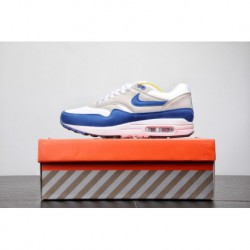 Original Channel Super Hot Cake Nike Air Max 1 OG 30th Anniversary Original Retro North Carolina Blue Original Air Max 1 OG Has
