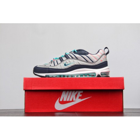 info for 47616 45163 Nike Air Max 98 OG,The highest Nike Lab Air Max 98 Vintage Bullet Racing  Shoes 2018 is the 20th anniversary of the launch of ma