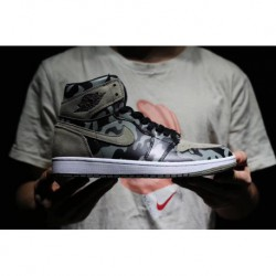 Air jordan 1 black camouflage camo joe 1 black camouflage chance tiger flapping shoes type most suffocating midsole highest lin