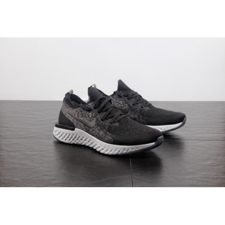 827ff64b784b0 2018 official main push 2018nike  Epic React Flyknit UNISEX Pro Mo-Particle  new technology