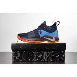 Nike Pg2 Paul George II Boots More Colorway In Succession Releas