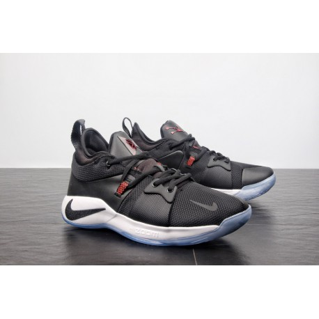 purchase cheap ea4af a82f6 Nike pg2 all-star Release Is Inspired By George s Hometown And Inspired By  Georgetown s Palmdal