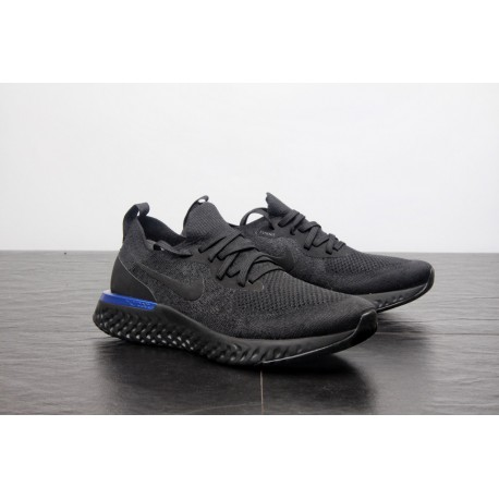 cf3f70aad442f Pro official main push new technology professional racing shoes original  2018nike   epic react flyknit