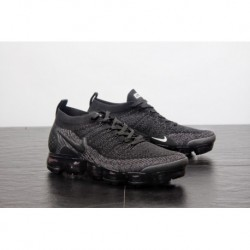 The-Ten-Nike-Vapormax-Nike-The-Ten-Vapormax-Quality-Inspection-This-New-ColorWay-Whole-black-chance-to-pass-the-Comfortable-Fee