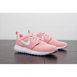 Selling four years more than yeezy's best-selling economy ️ double layer mesh nike rosherun day high elastic outsole memory bre