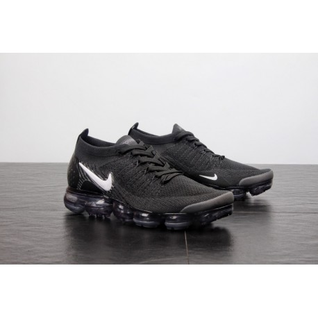 big sale e26e2 a1a0c Nike Vapormax Flyknit Black And White,Nike Vapormax Flyknit White And  Black,Quality Inspection This is a temporary black and wh
