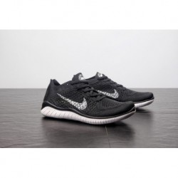839-001 Nike Free FLYKINT 5.0 2nd Generation - free 5.0 summer deadstock knitting flyknit racing shoes officia