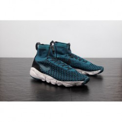 Channel Hard Goods Support All Kinds Of Verification Nike Air Footscape Magista Flyknit Small Lu Bu Mid Pair Of Feet Socks Jogg