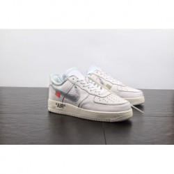 Nike-Virgil-Abloh-Air-Force-1-Nike-Air-Force-1-Virgil-Abloh-Original-full-size-spot-1600-pairs-of-shoes-are-all-details-Virgil