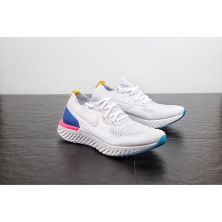 new arrival d1f4c f8c43 Nike Epic React Flyknit Colorways,Nike Epic React Flyknit Ebay,Official  main push new technology professional Racing Shoes Free