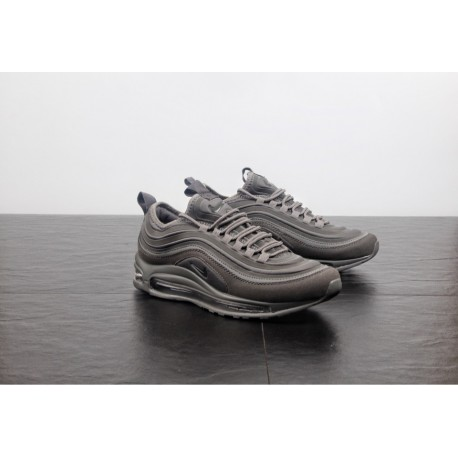 more photos 34bd0 6567d New Nike Air Max 97 Mens Black,Nike Air Max 97 Silver Bullet Release,Nike  Air max 97 New ColorWay Release Charcoal Grey Bullet