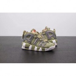 Kids-Nike-Air-More-Uptempo-Island-Green-Nike-Air-More-Uptempo-Green-And-Black-Nike-Air-More-Uptempo-Big-AIR-Pippen-Olive-Green
