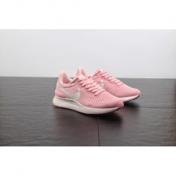 2018nike/ Internationalist Lt17 Sakura Powder Waffle Vintage Jogging Shoes 872087-61