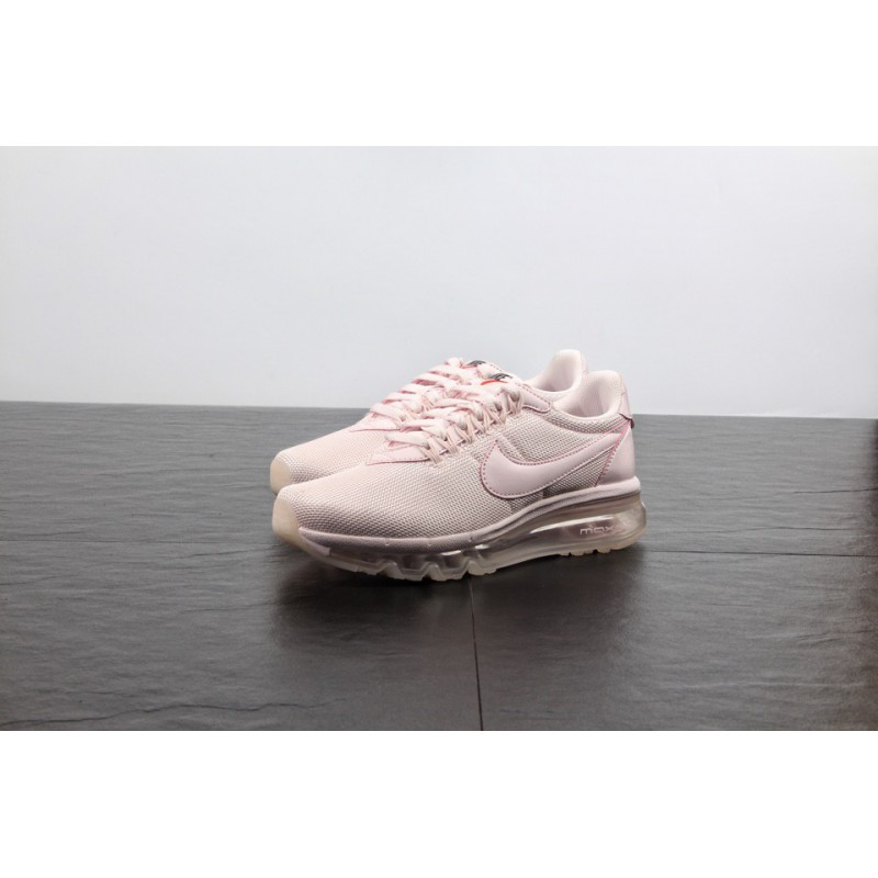 eff69e2d8eef9 ... Nine Color Spot Second Hairpin Nike AIR MAX Ld-Zero total ai
