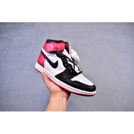 new concept 9aa98 b251f Where To Buy The Off White Jordan 1,Jordan 1 The Ten,As the world's leading  custom team, The Shoe Surgeon has successfully brou