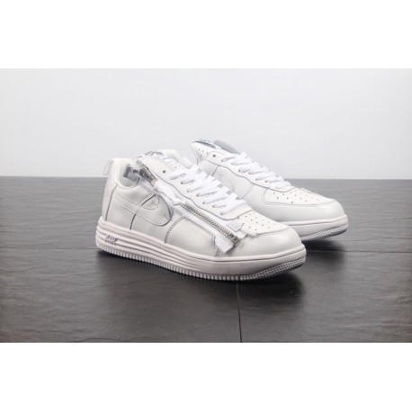 Nouvelles Arrivées f3094 2b740 Nike Air Force 1 30th Anniversary Lunar Force 1,Nike Air Force 1 Acronym  White,FSR 35th Anniversary Note Machine Originator Bra