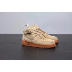 Nike-Air-Force-1-MID-Wheat-Flax-Nike-Air-Force-1-MID-Wheat-2014-AF1-Wheat-Mid