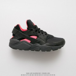 429-055 Nike Air Huarache Wallace Generation Vintage Racing Shoe