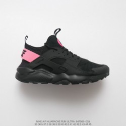 568-003 nike air huarache run ultra4 generation wallace ultra lightweight all-match breathing pretty jogging shoes breathing wo