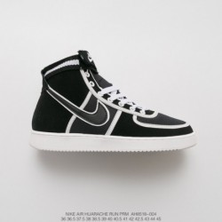 Ah8518-004 Nike Vandal High Supreme LTR Godfather Retro Duck High Basketball-Shoe
