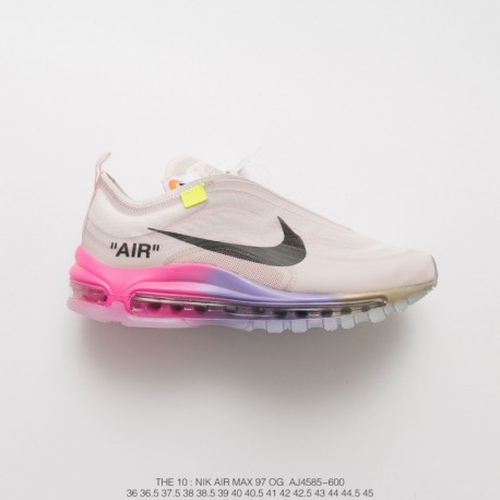 énorme réduction ecee7 c8849 Off White X Nike Air Max 97 Serena Williams Queen,Serena Williams Off White  Nike Air Max 97,AJ4585-600 Tennis Superstar Serena