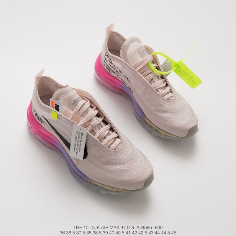 new style 97ad4 80515 Off White X Nike Air Max 97 Serena Williams Queen,Serena ...