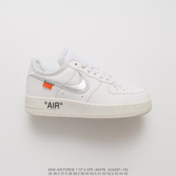 Nike-Air-Force-1-Low-Orange-White-Nike-Air-Force-1-Low-White-Orange-Av5210-001-Virgil-Abloh-Designer-Independent-Brand-Super-Li