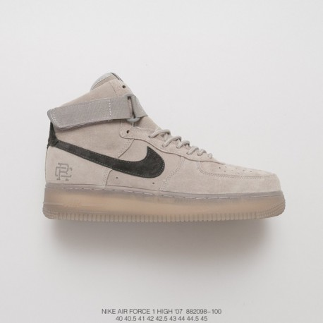 new style 9d418 16983 Nike Air Force 1 High Black Cheap,Nike Air Force 1 High Tops Sale,098-100  Reigning Champ x Nike Air Force 1 High