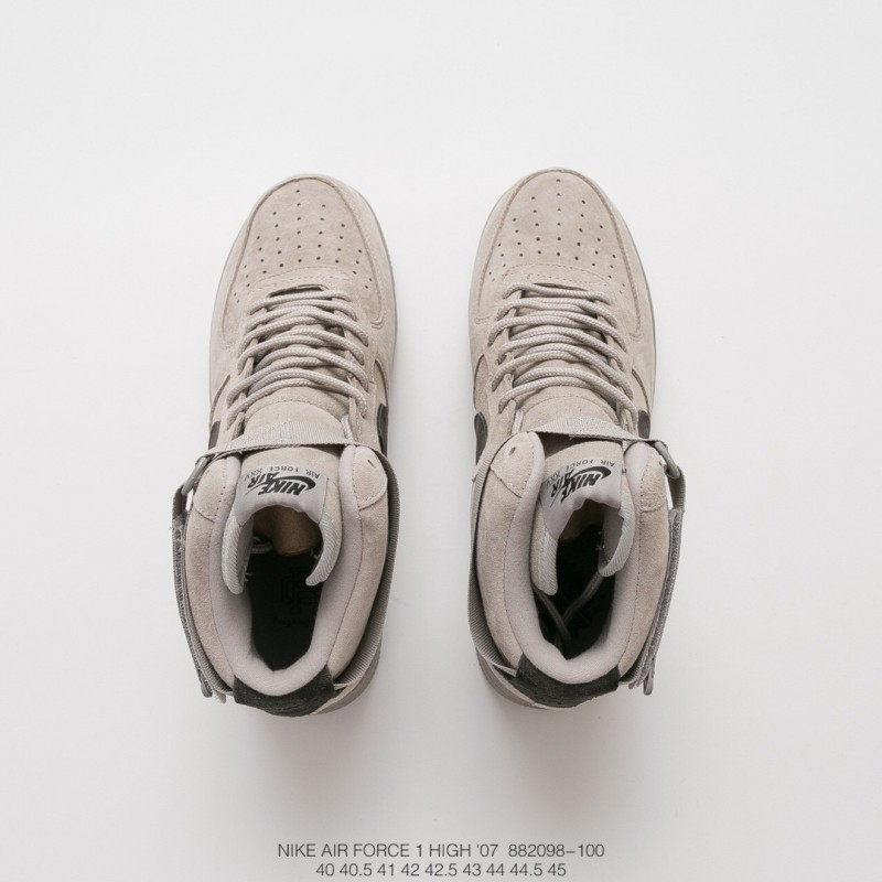 ... 098-100 Reigning Champ X Nike Air Force 1 Hig ... c6fdb28ce018