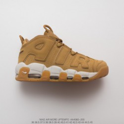 Nike-Air-More-Uptempo-Shoes-AA4060-200-Nike-Air-More-Uptempo-OG-Big-AIR-Pippen-Generation-Vintage-All-match-Culture-BASKETBALL