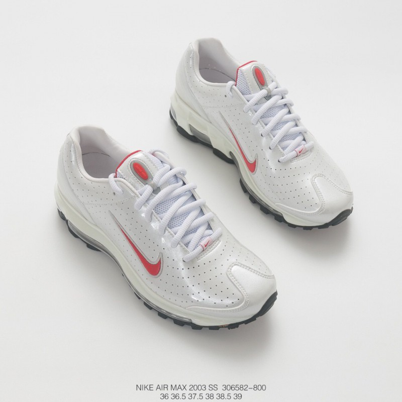Nike Air Max 2003 Buy,582 800 Nike Air Max 2003 Leather Upper Breathable Vintage Total Air Jogging Shoes