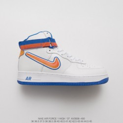 Nike-Air-Force-1-High-07-Lv8-Blue-Nike-Air-Force-1-07-High-Lv8-Blue-AV3938-400-Nike-Air-Force-1-High-07-LV8-White-Blue-Orange-N