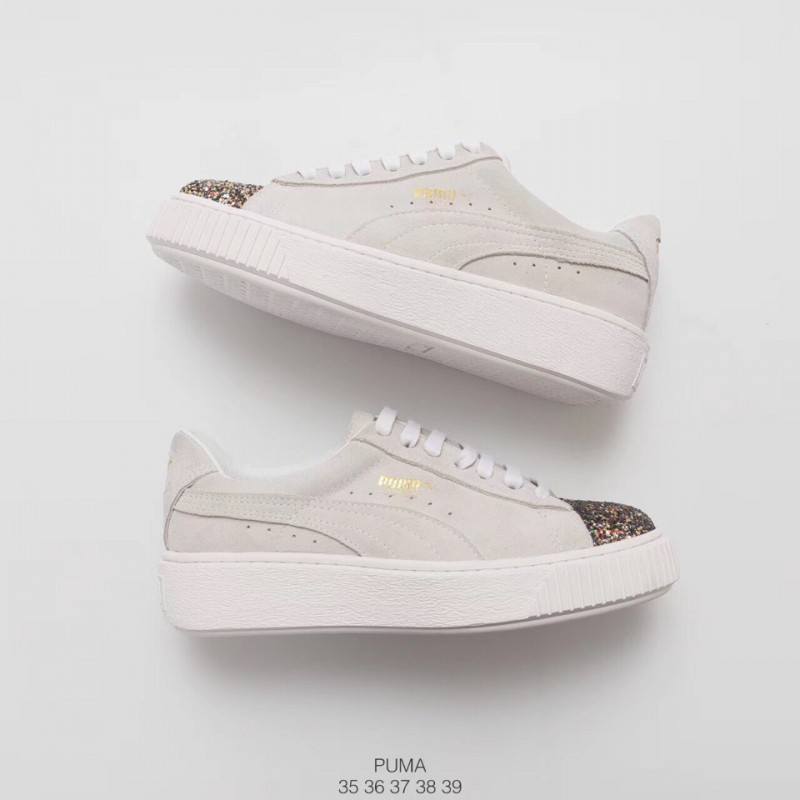 new product b042b e053c Rihanna Shoes Fenty PUMA,PUMA Platform Shoes Rihanna,PUMA ...