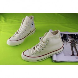Converse Vulcanized Footwear Converse 1970s Duck Shoes New Samsung Standard 18ss Off-White hig