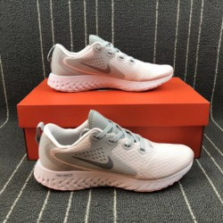 Nike EPIC REACT FLYKNIT Rhea Trainers Shoes Aa1626-00