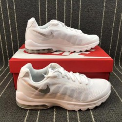 Womens Nike AIR MAX INVIGOR Mesh Breathable Small Air 749866-10