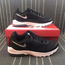 Womens Nike AIR MAX INVIGOR Mesh Breathable Small Air 749866-00